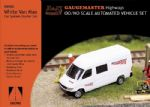 Gaugemaster GM330 White Van Man Car System Starter Set